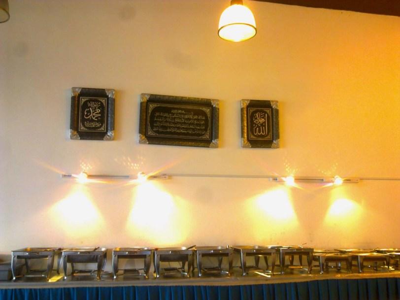 Tempat Makan di Johor Bahru – Legoland : Restoran Mak Engku Bandar Taman Bukit Indah