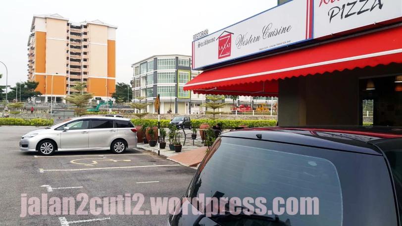 makan-best-johor-bahru: Lazat Steak House