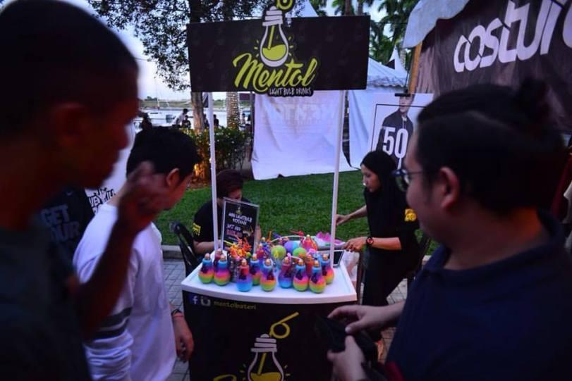 Tempatan Fest Raya 2016, Puteri Harbour