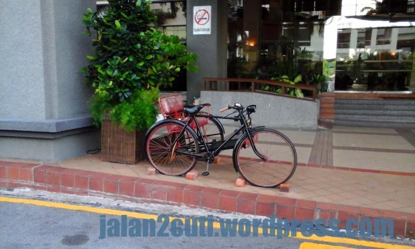 hotel-best-melaka03-Hotel Penginapan di Penginapan di Melaka : Mahkota Hotel