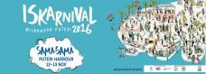 Tempat menarik dekat Johor Bahru : Iskarnival 12-13 Nov 2016 Puteri Harbour