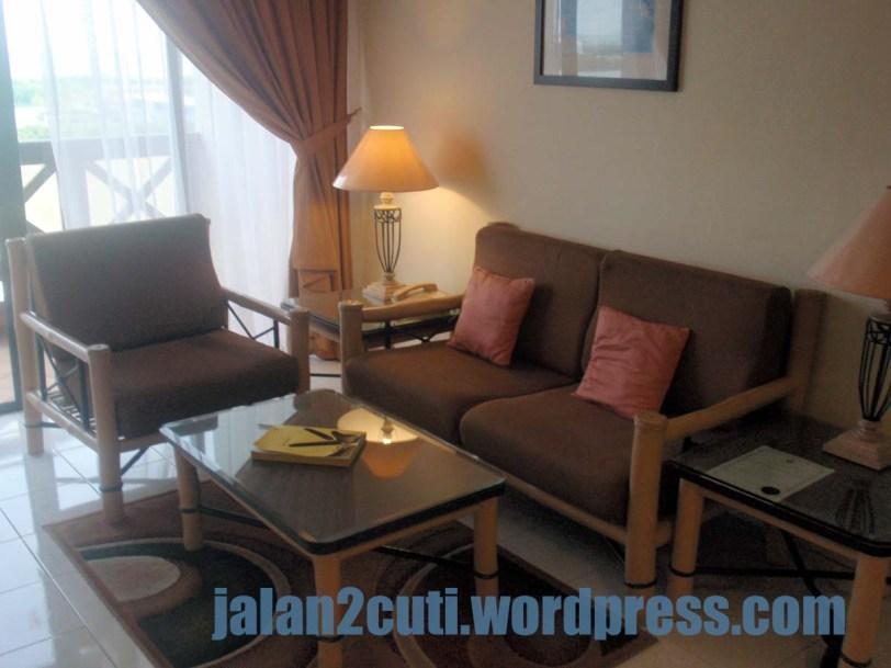 Hotel Penginapan Menarik di Melaka : Mahkota Hotel Melaka