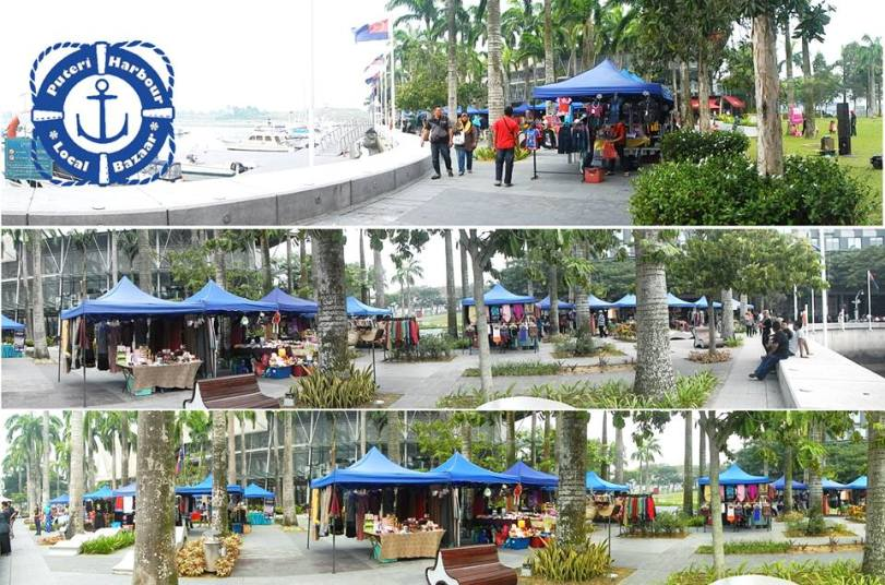 Tempat menarik dekat Johor Bahru : Iskarnival 12-13 November 2016, Puteri Harbour cuma 5 minit dari Legoland