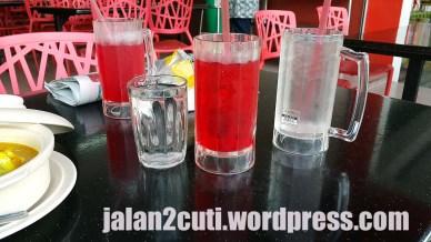 Siti Patin House : Tempat Makan Best Di Johor Bahru