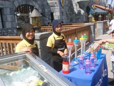 "Apakah ""The Dragon""? : Legoland Malaysia Games - Tempat menarik di Johor Bahru"