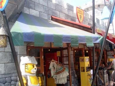Apakah The Dragon? : Legoland Malaysia Games – Tempat menarik di Johor Bahru