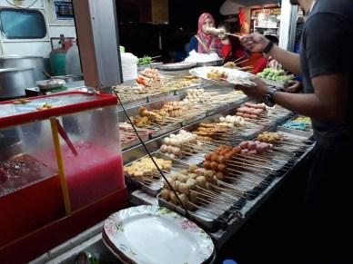Pantai Lido Dataran Bandaraya Johor Bahru – Tempat menarik di Johor Baharu : makan best steamboat