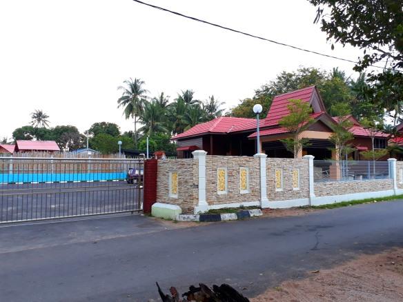 Penyu Padang Kemunting Melaka