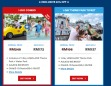Tempat Menarik di Johor Bahru: Legoland Diskaun 30% 25Mei-5Jun 2017 Promo Cuti Sekolah dan Raya Puasa2017