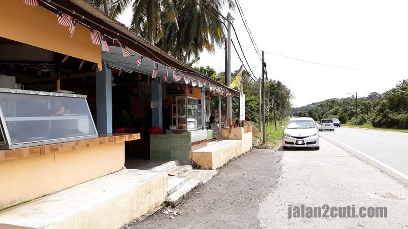 Jalan-jalan, Cuti-cuti dan Makan di Port Dickson Yang Menarik