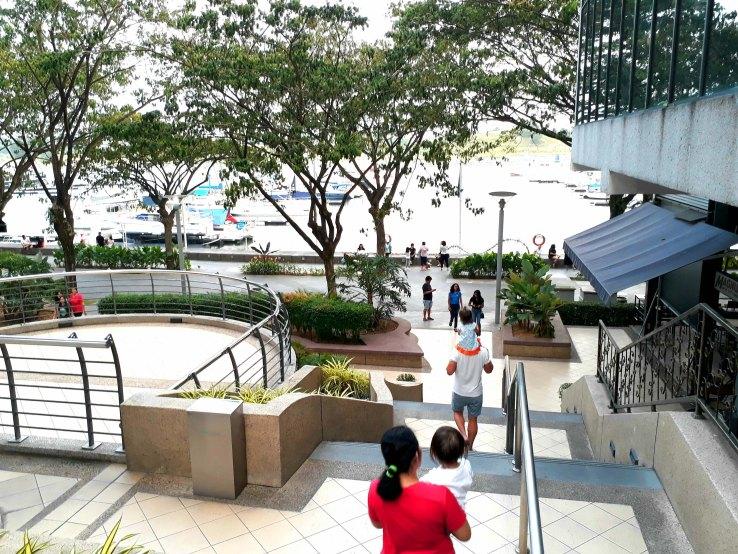 Tempat menarik dekat Johor Bahru : Iskandar Puteri Jazz Festival 09 Sept 2018, Puteri Harbour, cuma 5 minit dari Legoland