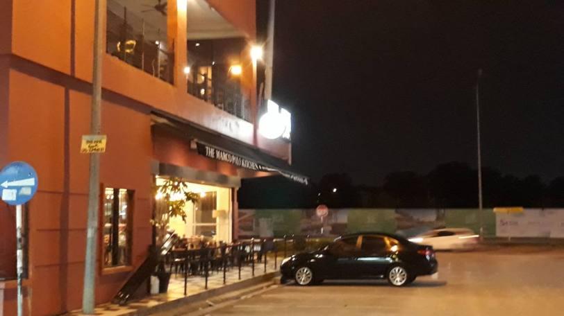Tempat makan di Bandar Bukit Indah, Johor Bahru dekat Legoland, Malaysia