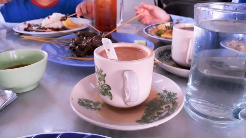 Tempat makan di Muar, Johor : Bandar Baru Bukit Gambir
