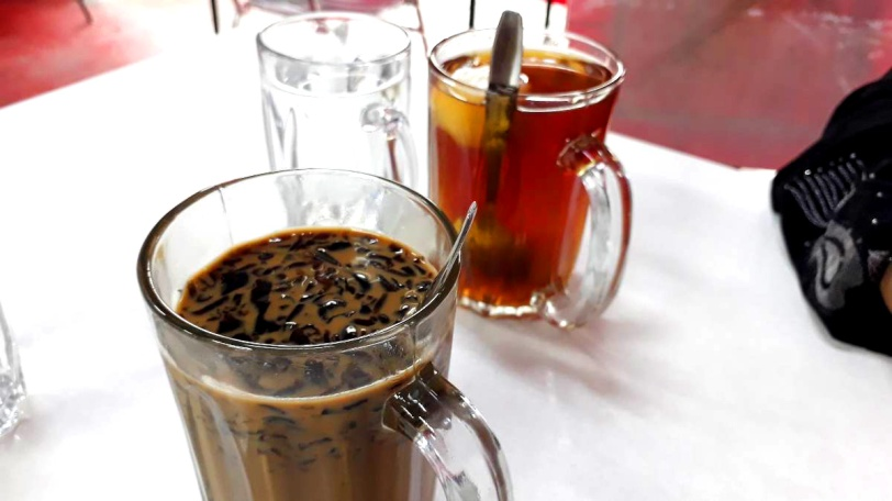 Tempat makan sedap di Johor Bahru : RNZ Cafe, Bandar Baru Uda