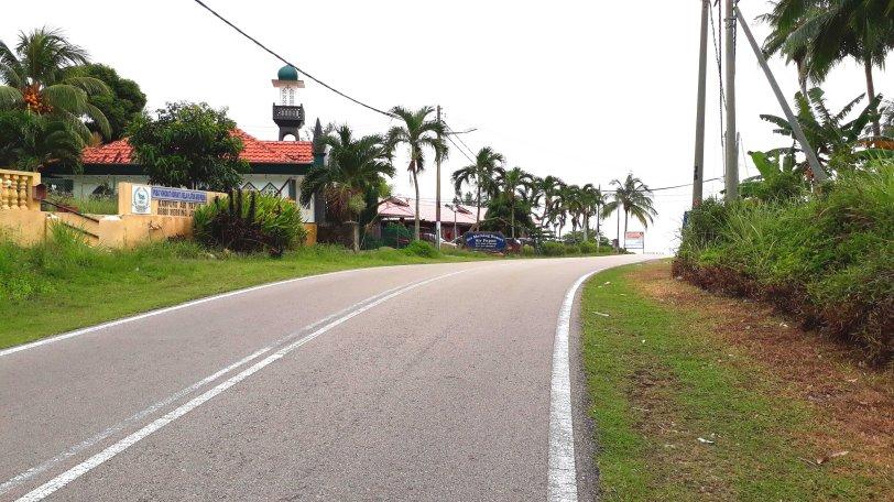 Menarik di Air Papan, Chalet & Resort : Cuti-cuti ke Sri Mersing Resort